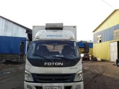 Foton Ollin. Продаю грузовик холодильник, 4 000 куб. см., 3 000 кг.