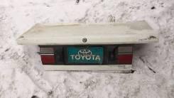 Крышка багажника. Toyota Corolla, AE90