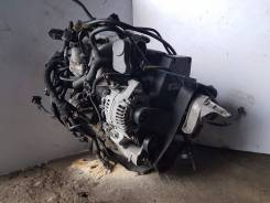 Двигатель в сборе. Opel Meriva Opel Astra Двигатель Z16SE