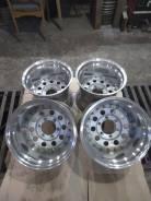 Dunlop. 12.0x15, 6x139.70, ET-76, ЦО 110,0мм.