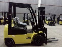 Hangcha. Вилочный погрузчик HangCha (HC) 1500 кг, вагонник, смещение, 1 500 кг.