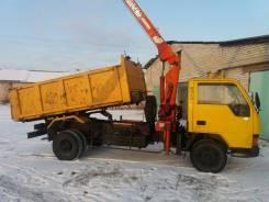 Mitsubishi Canter. Продается грузовик Mitsubihi Canter, 4 300 куб. см., 3 000 кг.