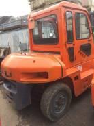 Heli. Продам Автопогрузчик HELI CPCD 70 (FD70) 2011 Г. В., 7 000 кг.