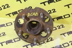 Подшипник ступицы. Toyota RAV4, ACA20, ACA20W, ACA21, ACA21W, ACA22, ACA23, ACA26, ACA28, CLA20, CLA21, ZCA25, ZCA25W, ZCA26, ZCA26W Двигатели: 1AZFE...