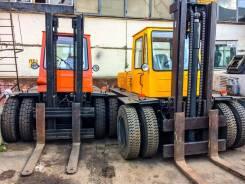 Львовский погрузчик. Львовские дизельные погрузчики 5 тонн высота подъема вил 3.3 метра