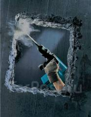 Демонтажные работы в помещениях