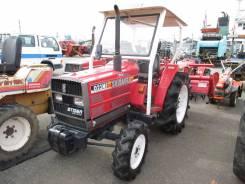 Shibaura. Трактор с ПСМ