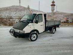 ГАЗ 33021. Продается грузовик Газ 33021, 2 500 куб. см., 2 000 кг.