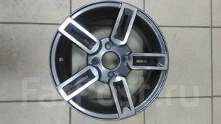 Light Sport Wheels LS ZT384. 5.5x14, 4x98.00, ET35, ЦО 58,6 мм.