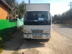 Yuejin. Продаю грузовик юджин, 3 300 куб. см., 3 000 кг.