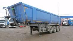 Тонар 9523. Полуприцеп , 29 000 кг.
