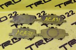Пластина суппорта. Toyota RAV4, GSA33, ACA31W, ACA33, ACA36W, ACA36, ACA31, ACA30, GSA38, ALA30, ACA38, ACA38L Двигатели: 2GRFE, 1AZFE, 2ADFHV, 2ADFTV...