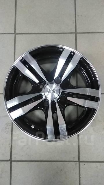 Light Sport Wheels LS 142. 5.5x13, 4x98.00, ET35, ЦО 58,6мм.