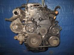 Контрактный двигатель Opel Frontera Sintra 2.2 TDI Y22DTR D223L