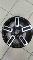 Light Sport Wheels LS ZT384. 5.0x13, 4x98.00, ET35, ЦО 58,6 мм.