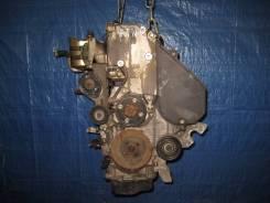 Двигатель в сборе. Ford Fiesta, AX, CB1, CBK, CCN, CX, DX Двигатели: RTN, RTQ, RTP