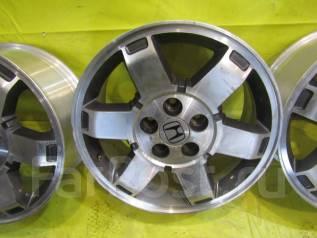 """Honda. 7.5x17"""", 5x120.00, ET45"""