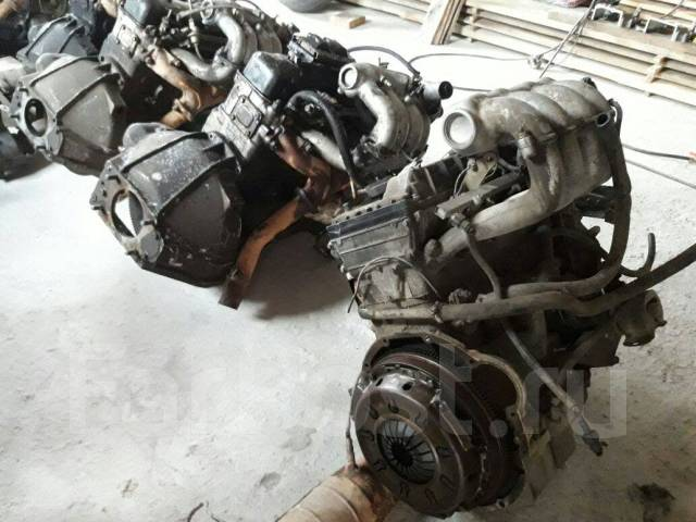 Двигатель в сборе. УАЗ Хантер УАЗ Буханка УАЗ Патриот
