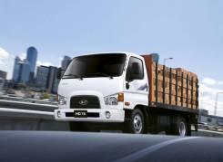 Запчасти на корейские грузовики, доставка в регионы