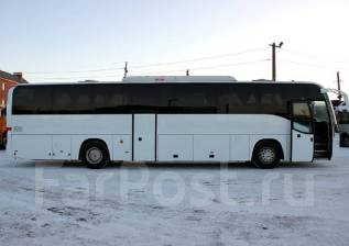 Higer KLQ6119TQ. Higer KLQ 6119TQ, 55 мест, туристический автобус, 8 900куб. см., 55 мест