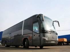 Higer KLQ6129Q. Автобус , 8 900 куб. см., 49 мест