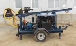 Партнер TLD-60. Продам буровую установку TLD-60, 4 160 куб. см., 3 000 кг.