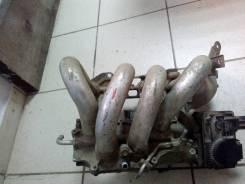Коллектор впускной. Nissan Tino, V10M Nissan Primera, P12E Nissan Almera, N16E, V10M Двигатели: QG18DE, SR20DE, YD22DDTI, F9Q, QG16DE, QR20DE, YD22DDT...