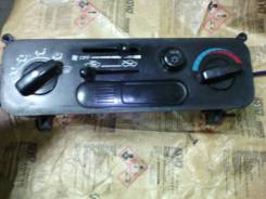 Блок управления климат-контролем. Mitsubishi Libero, CB2V Двигатель 4G15