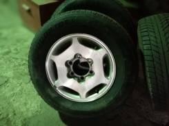 Продам колеса. 6.0x15 6x139.70 ЦО 110,0мм.