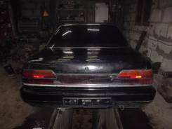 Nissan Laurel. HC33, RB20DE