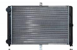 Радиатор охлаждения двигателя. Лада 2109, 2109 Лада 2115, 2115 Лада 2114, 2114