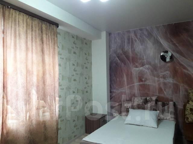 1-комнатная, проспект Красного Знамени 117д. Третья рабочая, 38кв.м. Вторая фотография комнаты