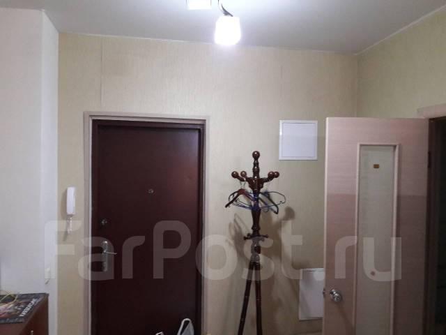 1-комнатная, проспект Красного Знамени 117д. Третья рабочая, 38кв.м. Прихожая