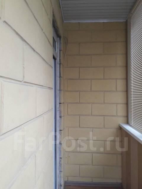 1-комнатная, проспект Красного Знамени 117д. Третья рабочая, 38кв.м.
