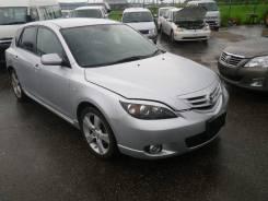 Mazda 3. BK, 2 3