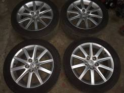 Lexus. 7.5x17, 5x114.30, ET-44, ЦО 60,1мм.