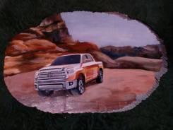 Картина Тойота Тундра
