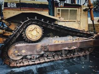 Caterpillar D8. Бульдозер 2003 г., 14 600 куб. см., 37 700,00кг.