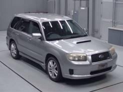 Козырек солнцезащитный. Subaru Forester, SG5