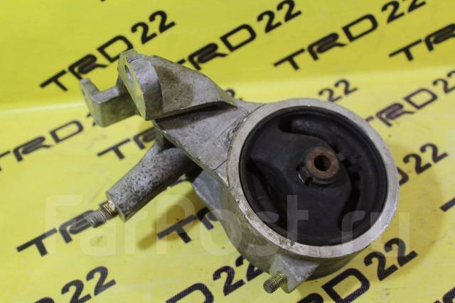 Подушка двигателя. Daihatsu YRV, M211G, M201G, M200G Двигатели: K3VE, K3VET