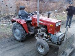 Aichi SJ240. Продам мини трактор SJ-189a