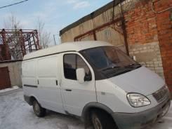 ГАЗ Соболь. Продам газ 27142, 2 400 куб. см., 1 500 кг.