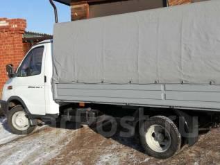 ГАЗ Газель Бизнес. Продается грузовик Газель- Бизнес, 2 890 куб. см., 1 500 кг.