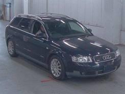 Audi A4. B6 8E5, AMB