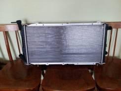 Радиатор охлаждения двигателя. Subaru Leone Двигатели: EA81, EA71, EA82, EA82T