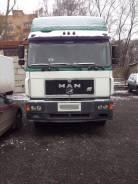 MAN 19. Продается тягач .403FLS Comander, 11 987 куб. см., 10 500 кг.