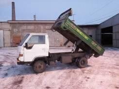 Toyota Dyna. Продам грузовик Toyota Denso, 2 400 куб. см., 2 000 кг.