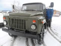 ГАЗ 53. Продается ГАЗ-53, 4 250 куб. см., 4 500 кг.