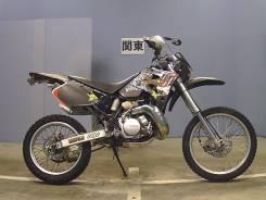 Honda CRM 250. 250 куб. см., исправен, птс, без пробега