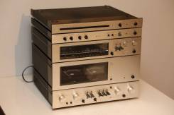 Усилитель Luxman Laboratory Reference Series